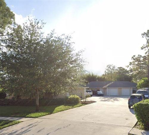 Photo of 1491 Hawthorne Place, Wellington, FL 33414 (MLS # RX-10754309)