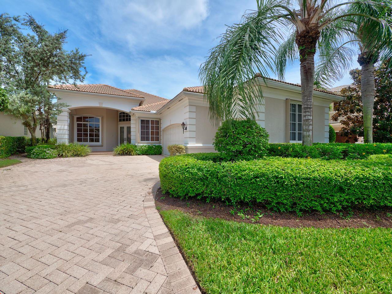 141 San Marco Drive, Palm Beach Gardens, FL 33418 - #: RX-10584309