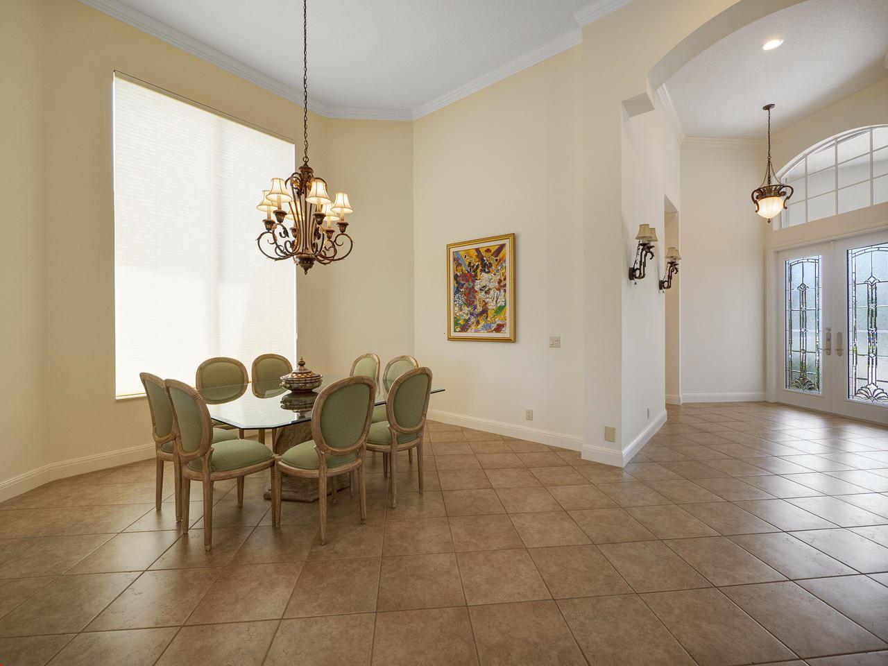 Photo of 141 San Marco Drive, Palm Beach Gardens, FL 33418 (MLS # RX-10584309)