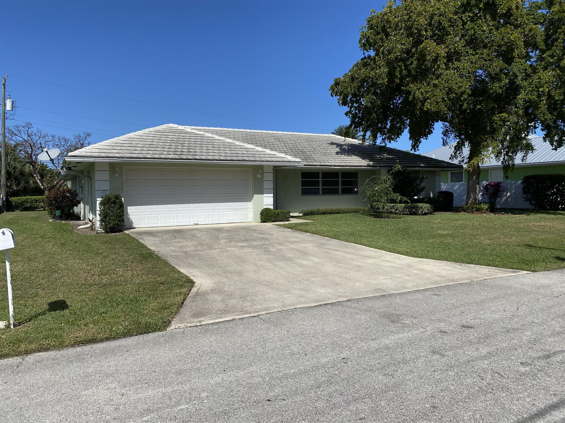 1170 Coral Way, Riviera Beach, FL 33404 - #: RX-10603309