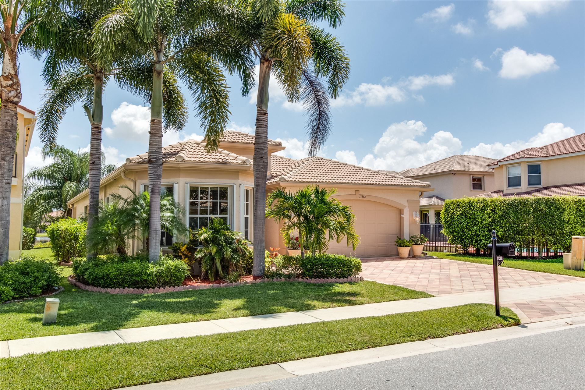 11388 Sandstone Hill Terrace, Boynton Beach, FL 33473 - #: RX-10608309