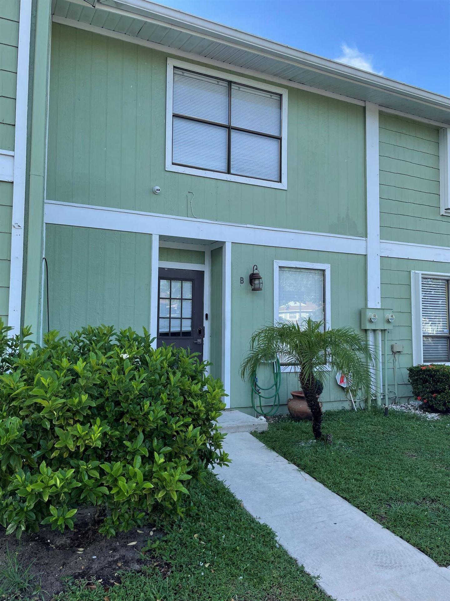 5508 Cannon Way #B, West Palm Beach, FL 33415 - MLS#: RX-10733309