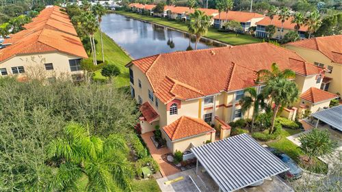 Photo of Listing MLS rx in 7372 Lake Meadow Way #201 Boynton Beach FL 33437