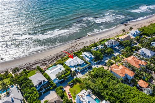Photo of 6073 Old Ocean Boulevard, Ocean Ridge, FL 33435 (MLS # RX-10610310)