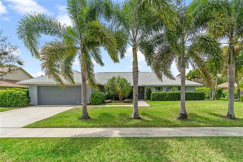 Photo of 13771 Ishnala Circle, Wellington, FL 33414 (MLS # RX-10612310)