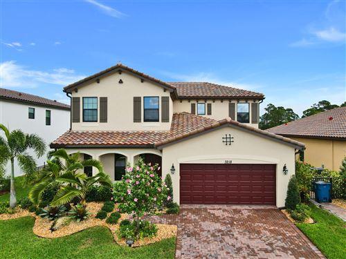 Photo of 3218 Dunning Drive, Royal Palm Beach, FL 33411 (MLS # RX-10669310)