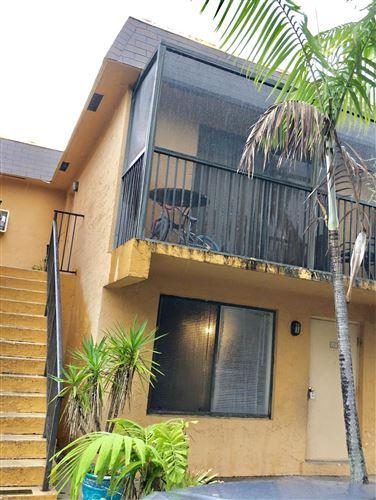 Photo of 1065 S Flagler Avenue #706, Pompano Beach, FL 33060 (MLS # RX-10703310)