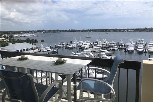 Photo of 108 Lakeshore Drive #839, North Palm Beach, FL 33408 (MLS # RX-10714310)