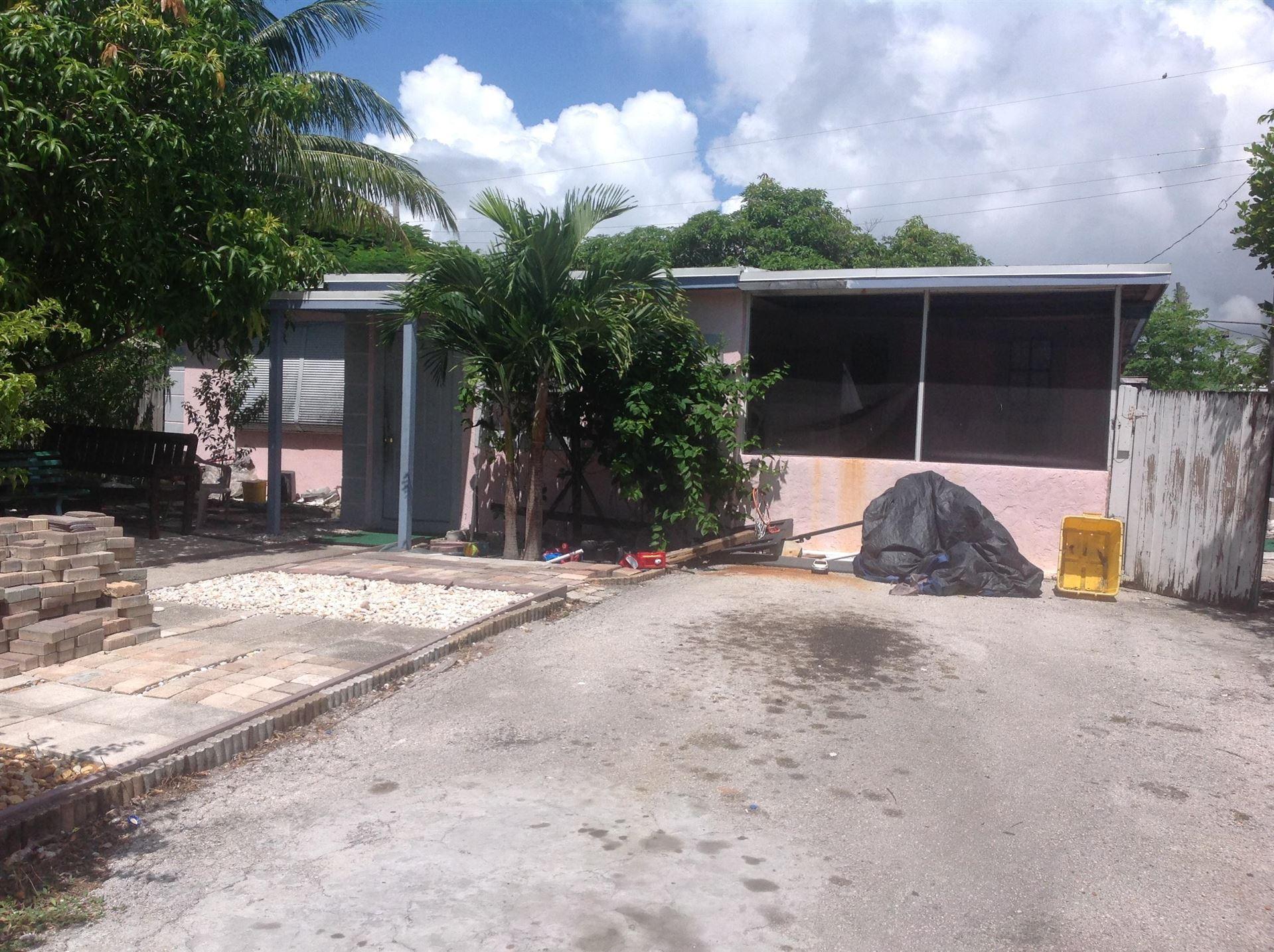 391 Hibiscus Tree Drive, Lantana, FL 33462 - #: RX-10650310