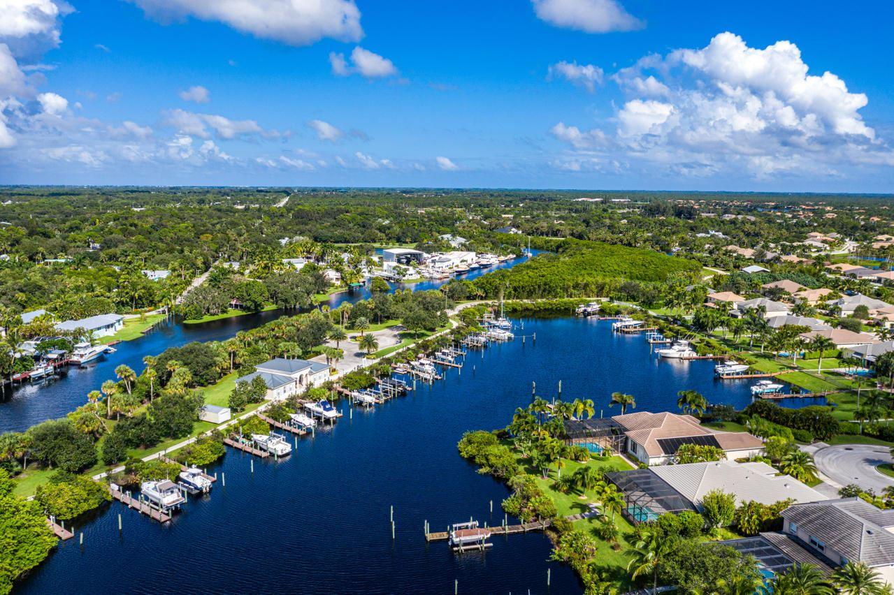 Photo of 720 SW River Bend Circle, Stuart, FL 34997 (MLS # RX-10665310)