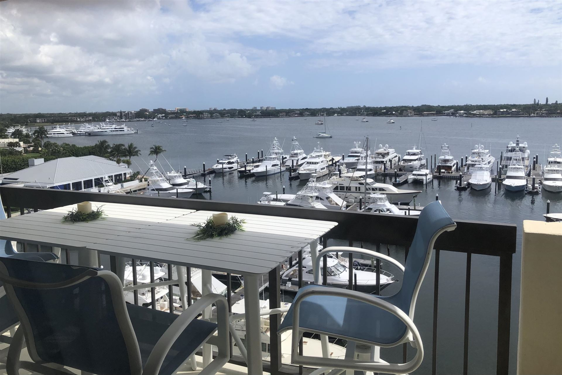 Photo of 108 Lakeshore Drive #839, North Palm Beach, FL 33408 (MLS # RX-10714310)
