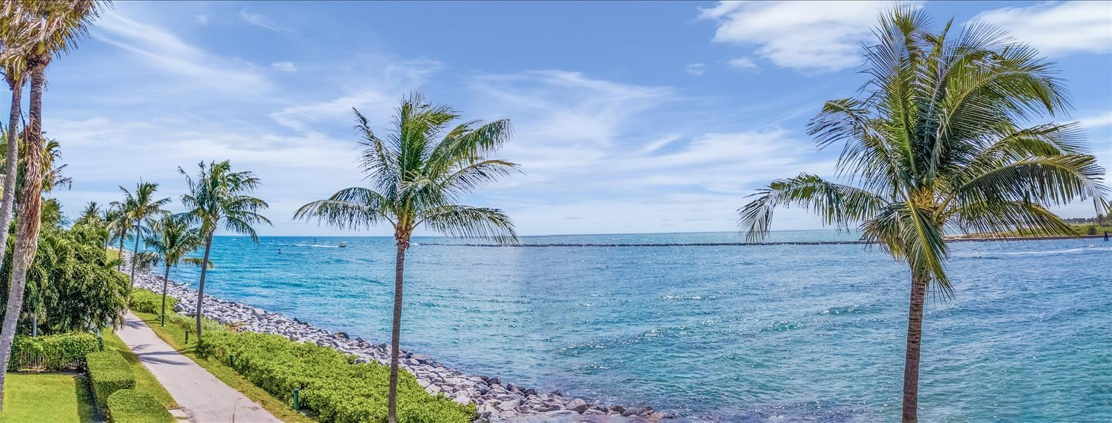 Photo of 206 Inlet Way #1w, Palm Beach Shores, FL 33404 (MLS # RX-10738310)