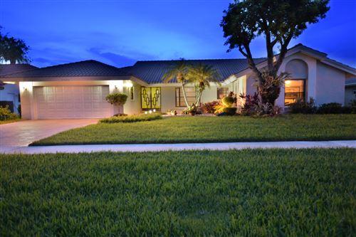 Photo of 20660 Bay Brooke Court, Boca Raton, FL 33498 (MLS # RX-10638311)