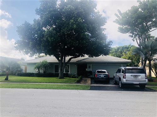 Photo of 1270 SW 13th Drive, Boca Raton, FL 33486 (MLS # RX-10673311)