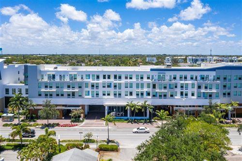 Photo of 236 SE Fifth Avenue #303, Delray Beach, FL 33483 (MLS # RX-10723311)