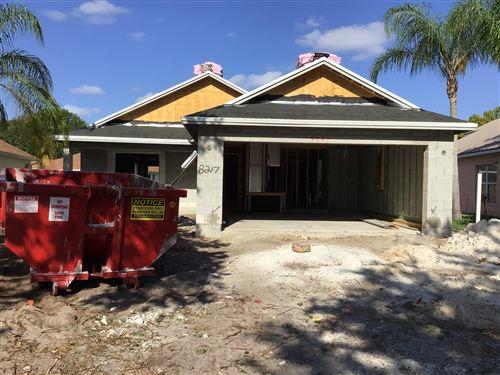 Photo of 5204 Hickory Drive, Fort Pierce, FL 34982 (MLS # RX-10725311)