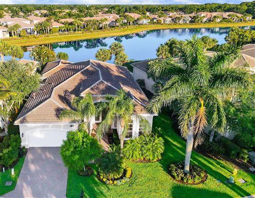 Photo of 103 Dalena Way, Palm Beach Gardens, FL 33418 (MLS # RX-10743311)