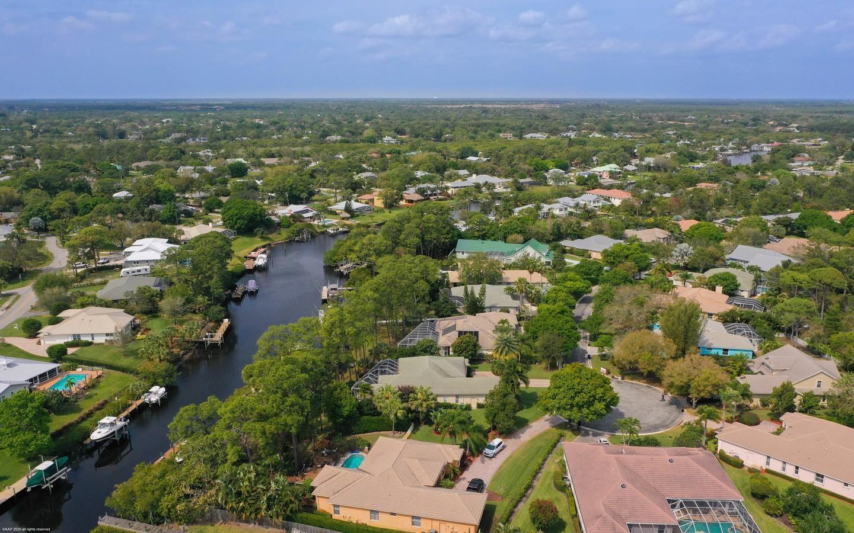 1164 SW Whisper Ridge Trail, Palm City, FL 34990 - #: RX-10613311