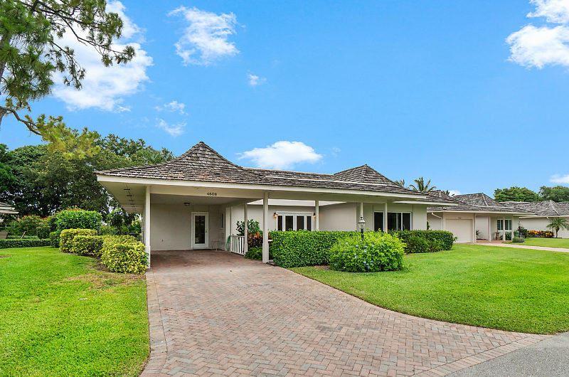 Photo of 4608 Bonsai Drive, Boynton Beach, FL 33436 (MLS # RX-10623311)