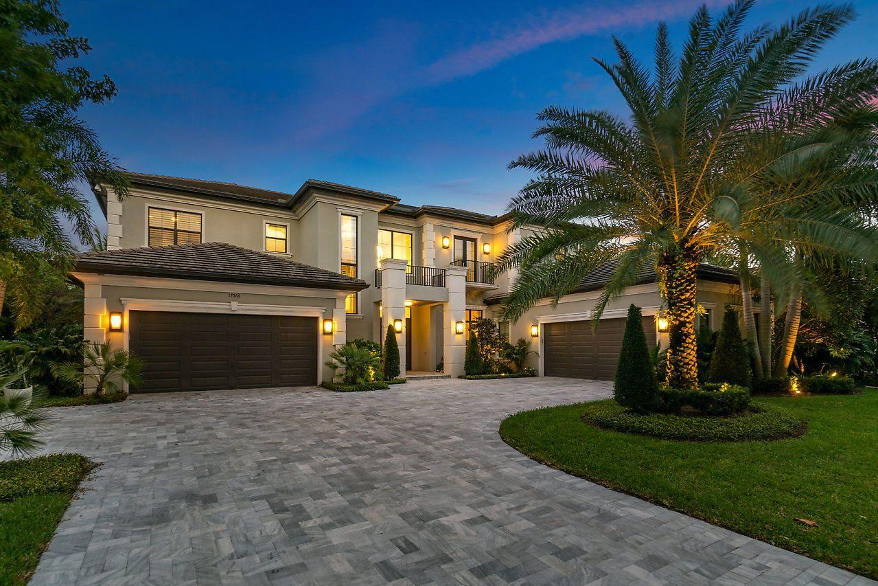 17566 Grand Este Way, Boca Raton, FL 33496 - #: RX-10651311