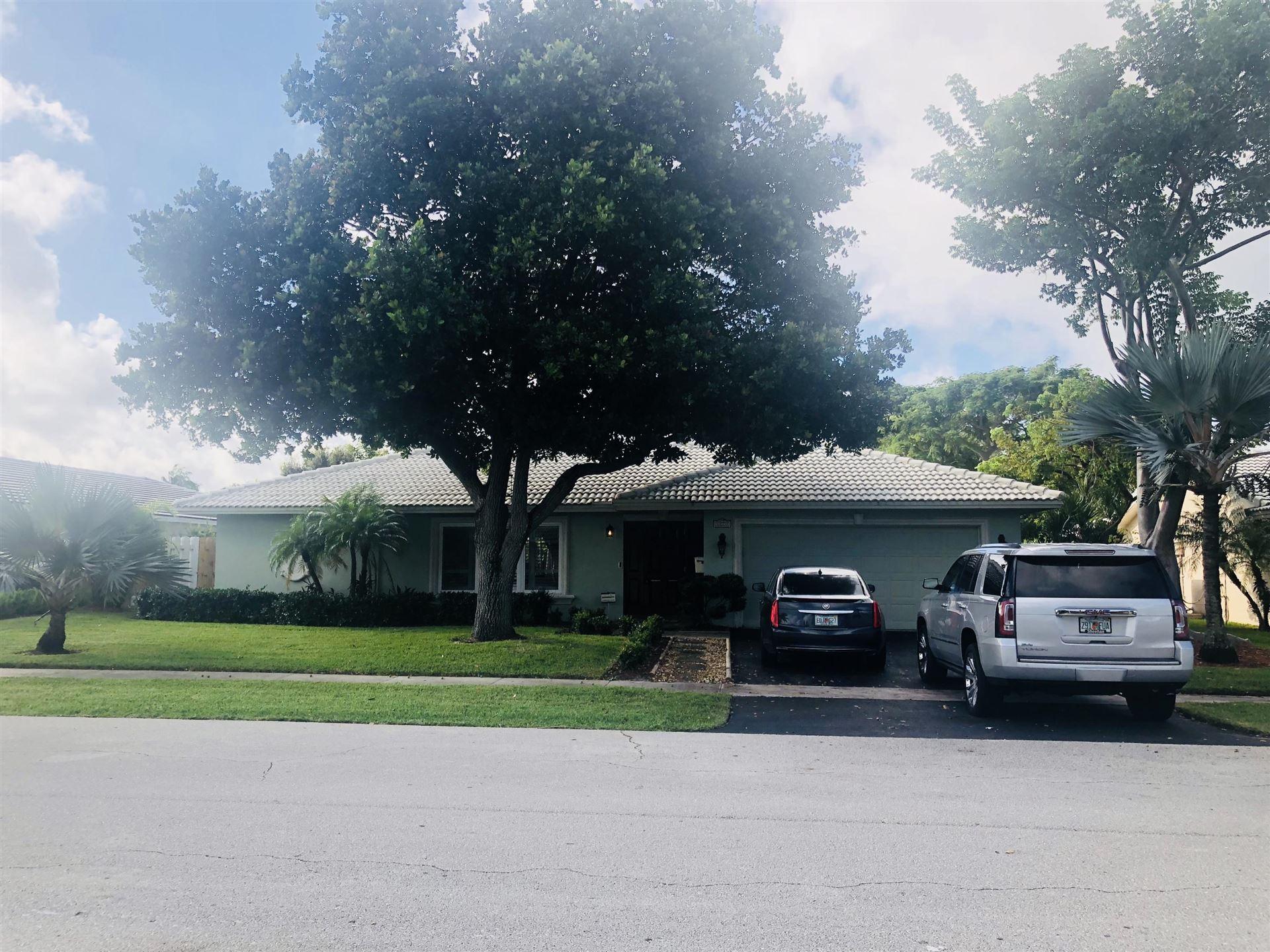 1270 SW 13th Drive, Boca Raton, FL 33486 - #: RX-10673311