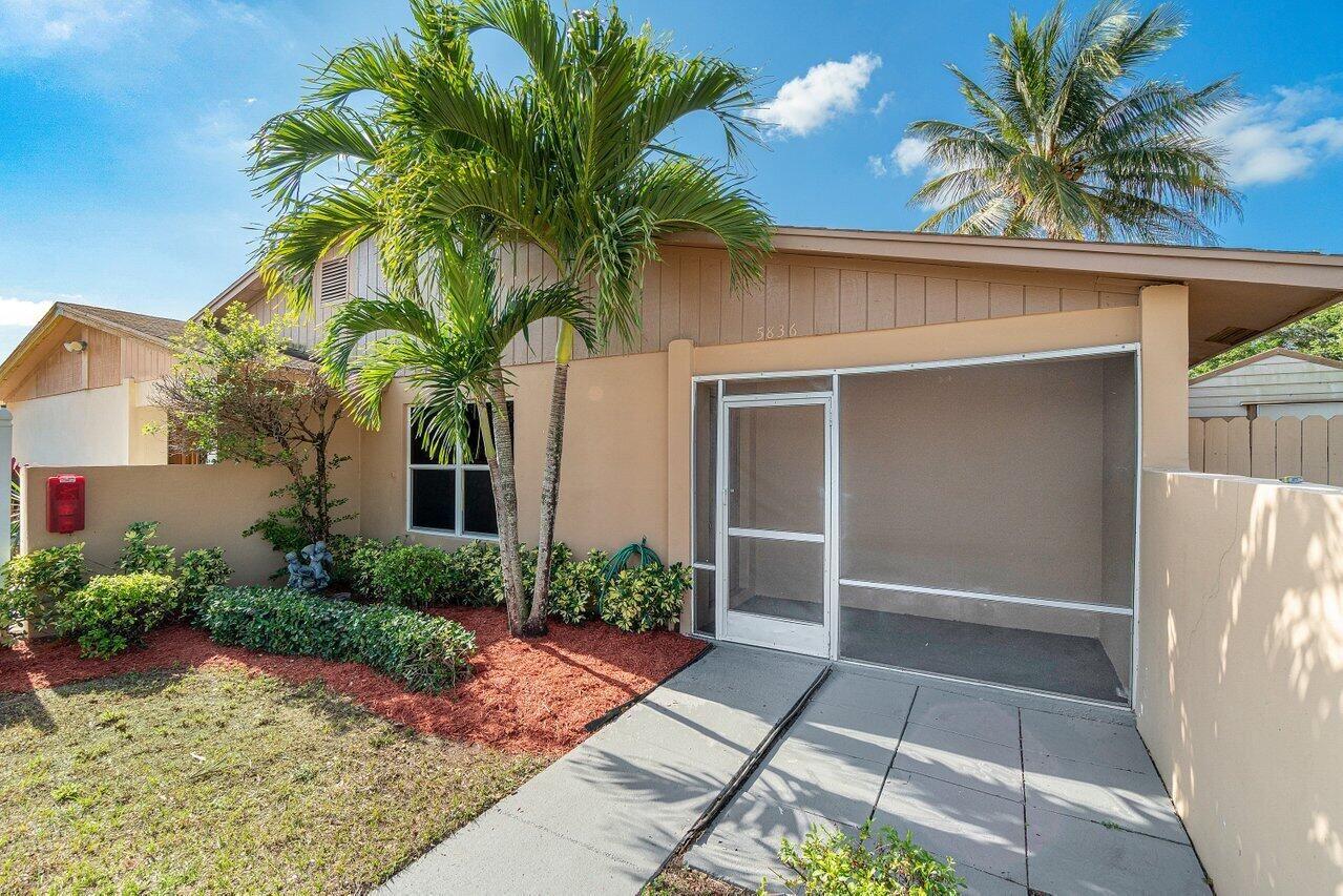 5836 Albert Road, West Palm Beach, FL 33415 - MLS#: RX-10709311