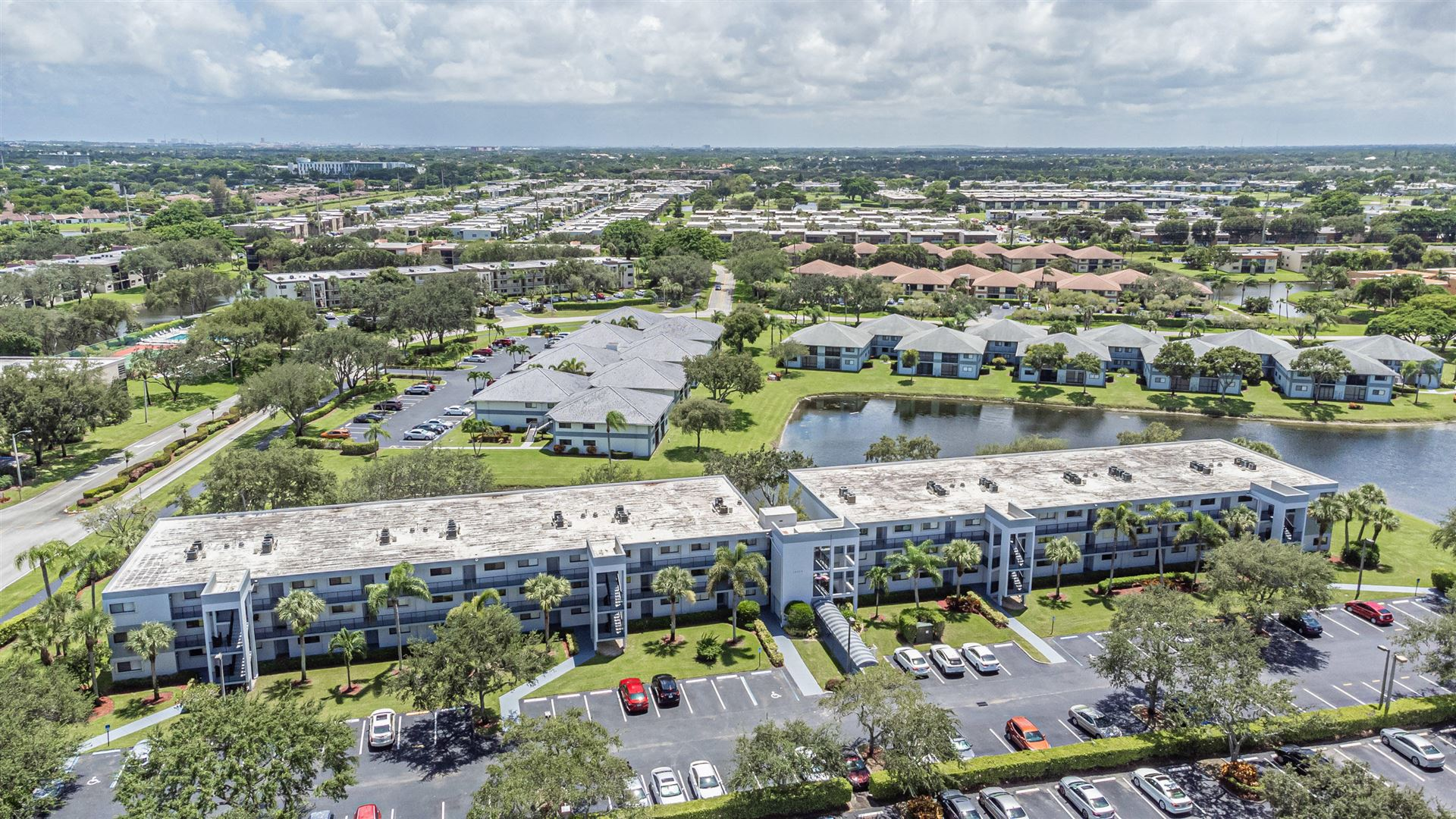 15355 Lakes Of Delray Boulevard #207, Delray Beach, FL 33484 - #: RX-10739311