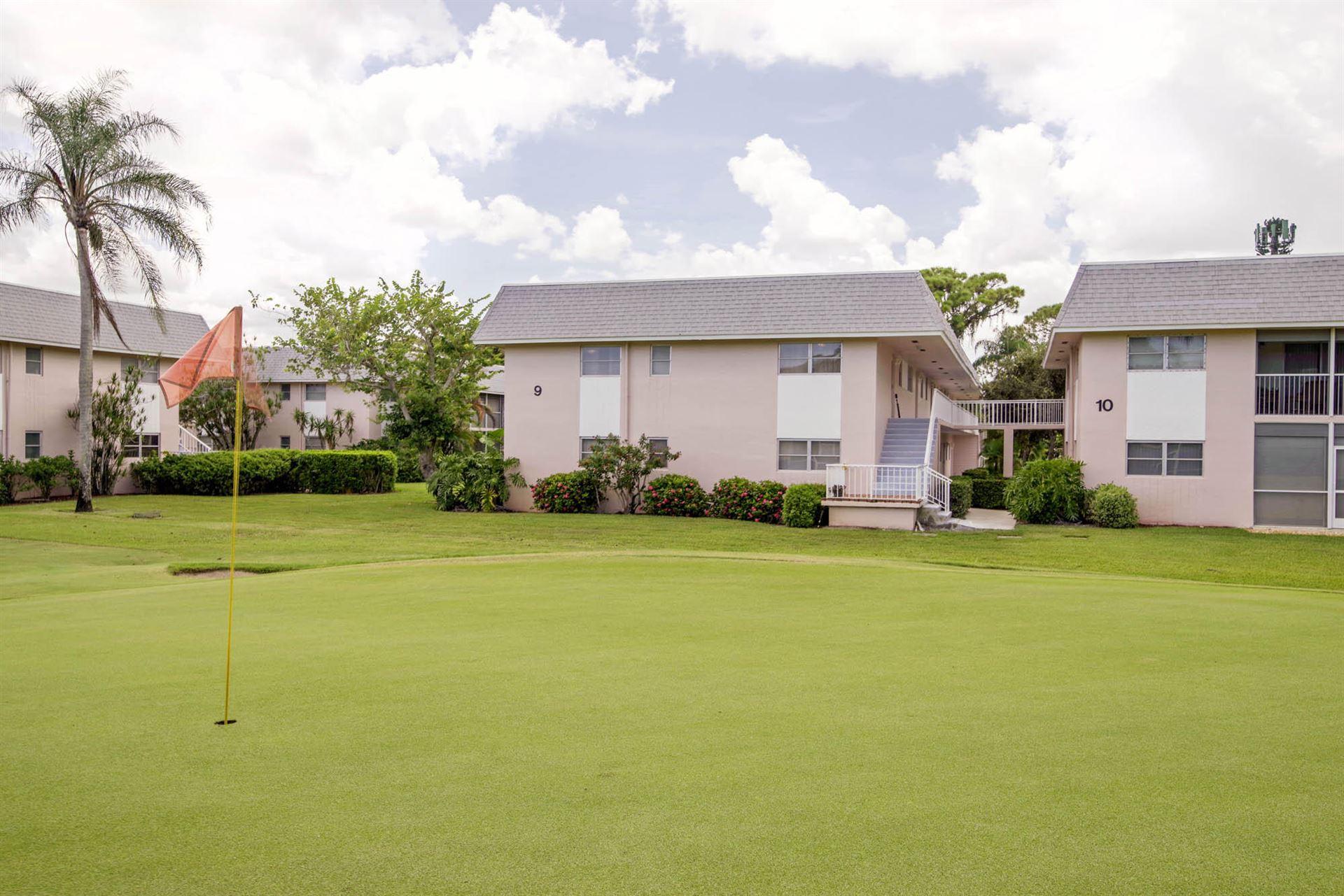 18081 SE Country Club Drive #86, Jupiter, FL 33469 - #: RX-10741311