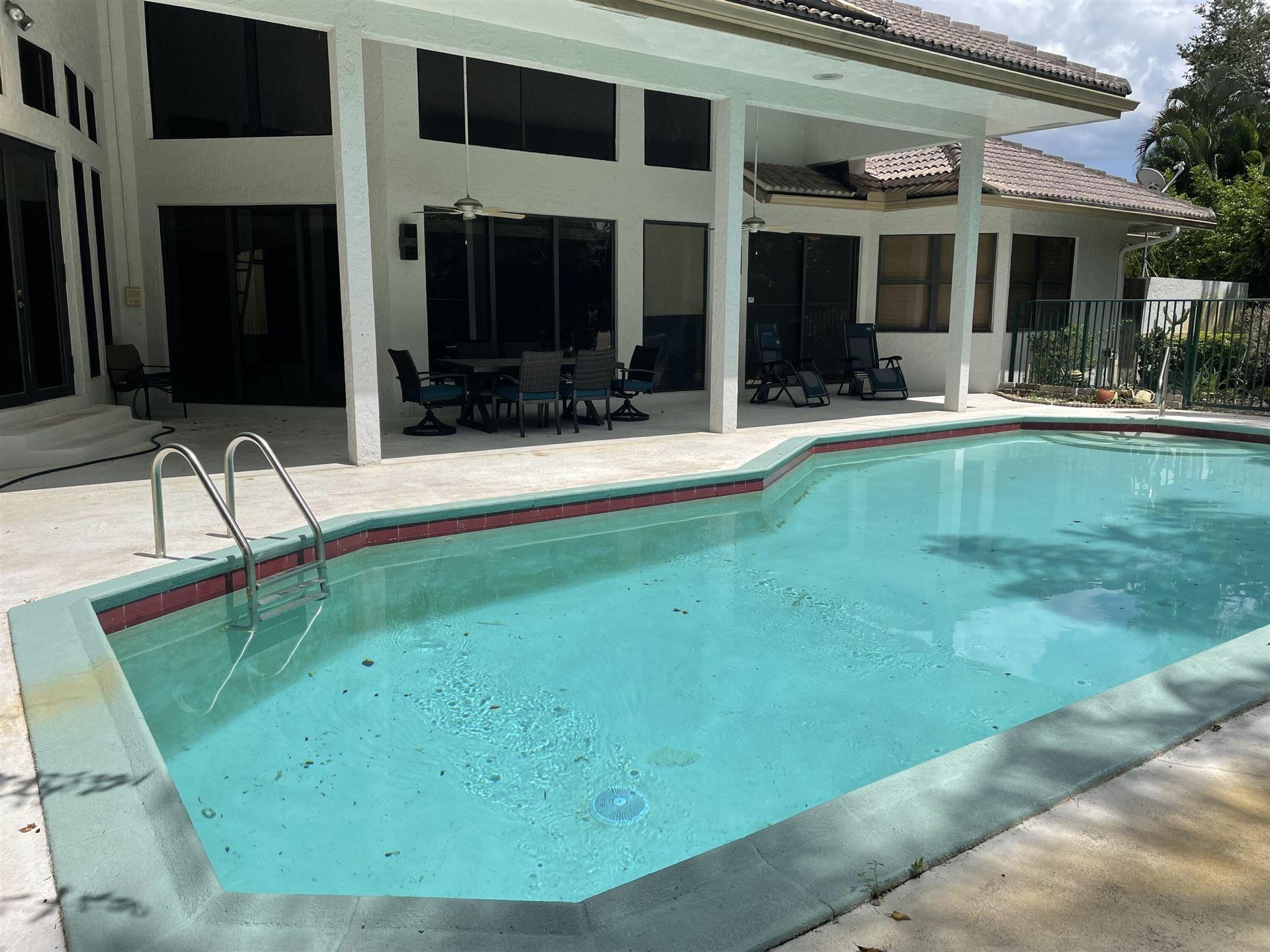 Photo for Boynton Beach, FL 33436 (MLS # RX-10747311)