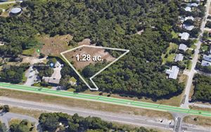 Photo of Unassigned Dixie Highway, Hobe Sound, FL 33455 (MLS # RX-10520312)