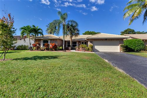 Photo of 1422 NW 111 Avenue, Coral Springs, FL 33071 (MLS # RX-10590312)