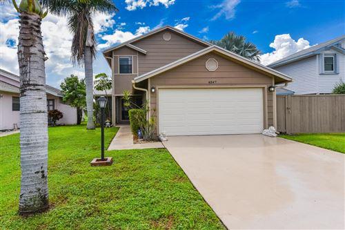 Foto de inmueble con direccion 4547 Willow Pond Court E West Palm Beach FL 33417 con MLS RX-10660312
