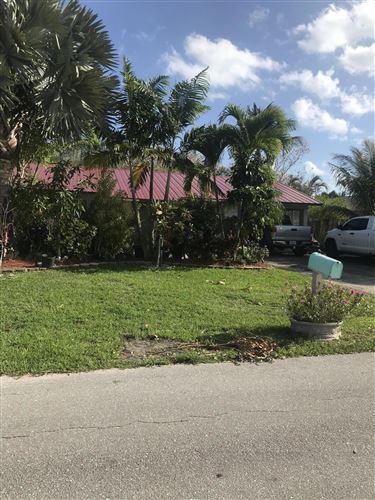 Photo of 217 Reo Drive, Jupiter, FL 33458 (MLS # RX-10696312)
