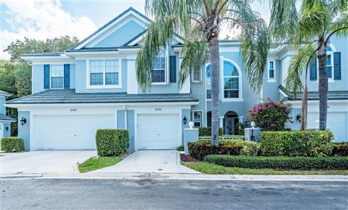 Photo of 21542 Saint Andrews Grand Circle #30, Boca Raton, FL 33486 (MLS # RX-10705312)