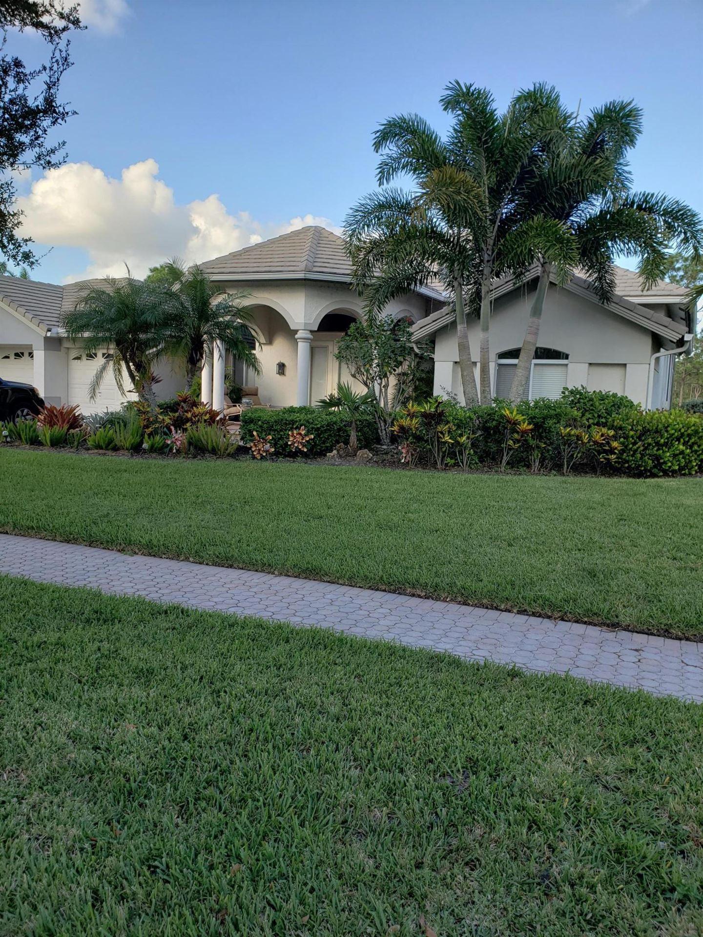 Photo of 5171 SW Hammock Creek Drive, Palm City, FL 34990 (MLS # RX-10689312)