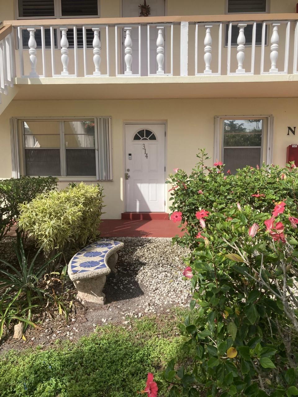 314 Norwich N, West Palm Beach, FL 33417 - MLS#: RX-10694312