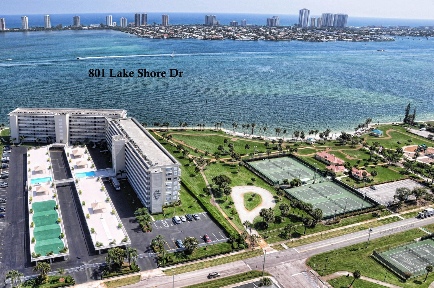 801 Lake Shore Drive #215, Lake Park, FL 33403 - MLS#: RX-10707312