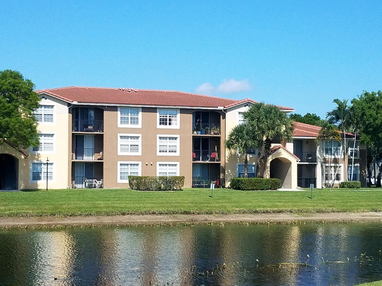 Photo of 15075 Michelangelo Boulevard #304, Delray Beach, FL 33446 (MLS # RX-10715312)