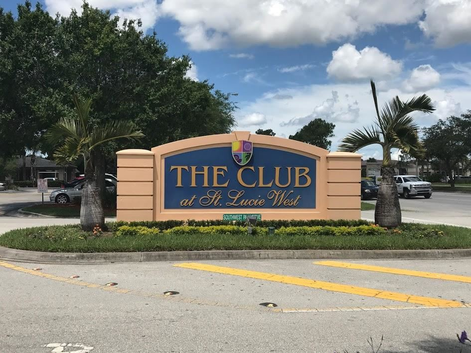 231 SW Palm Drive #304, Port Saint Lucie, FL 34986 - MLS#: RX-10738312