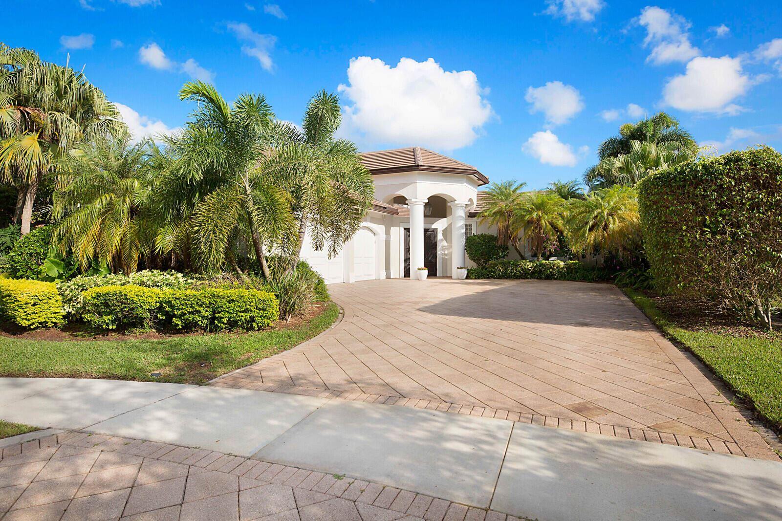 6014 NW 30th Way, Boca Raton, FL 33496 - MLS#: RX-10754312