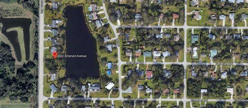 Photo of 6501 Emerson Avenue, Fort Pierce, FL 34951 (MLS # RX-10494313)