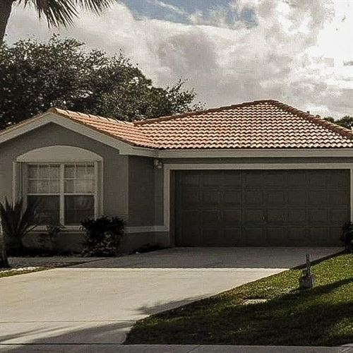 Photo of 8309 Bermuda Sound Way, Boynton Beach, FL 33436 (MLS # RX-10596313)