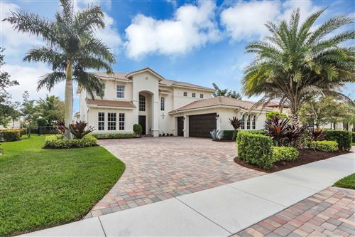 Photo of 132 Casa Circle, Jupiter, FL 33458 (MLS # RX-10600313)