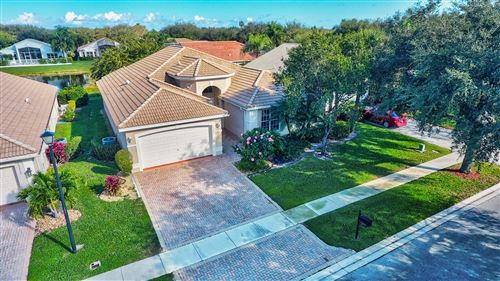 Photo of 13206 Vedra Lake Circle, Delray Beach, FL 33446 (MLS # RX-10602313)