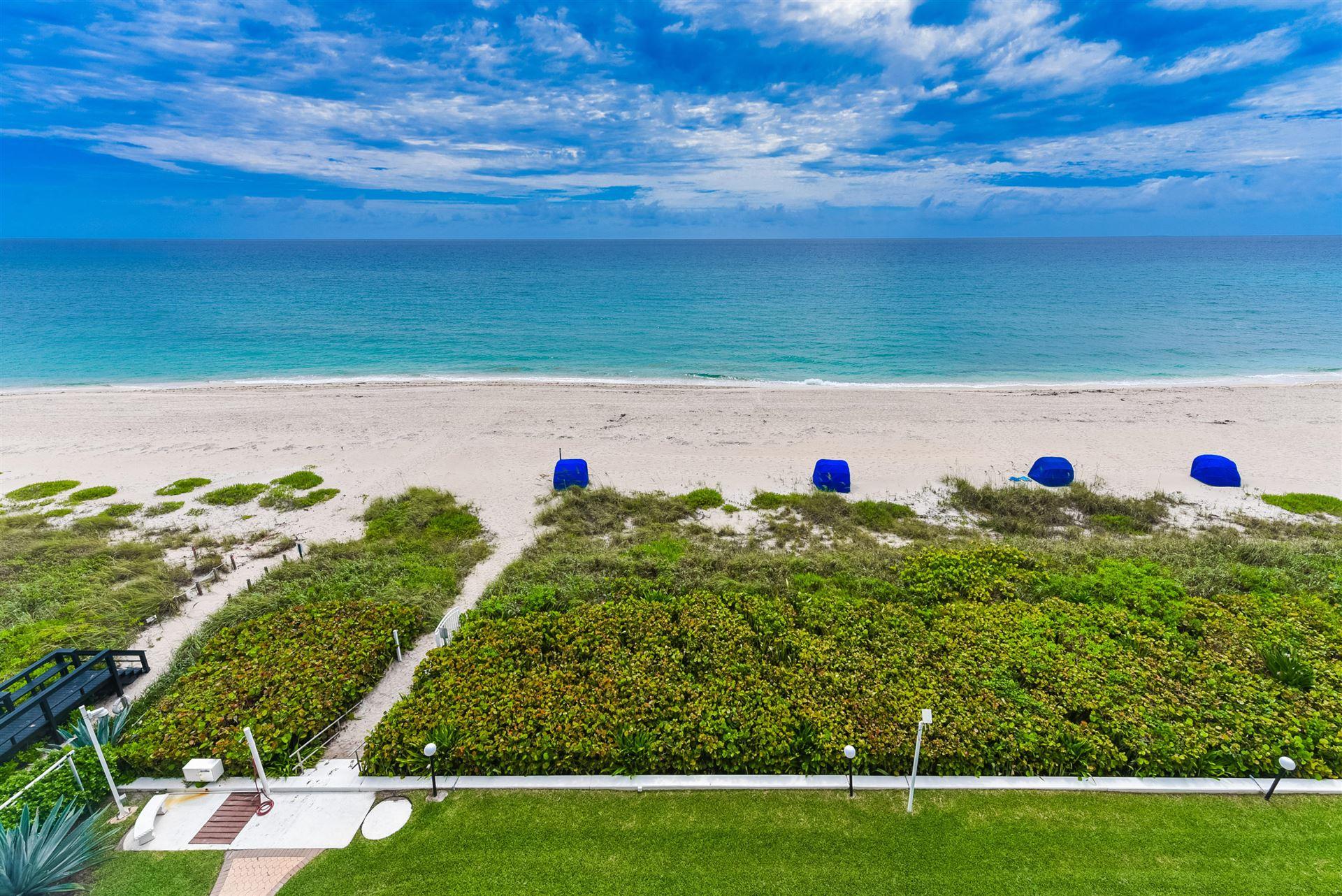 2780 S Ocean Boulevard #601, Palm Beach, FL 33480 - #: RX-10631313