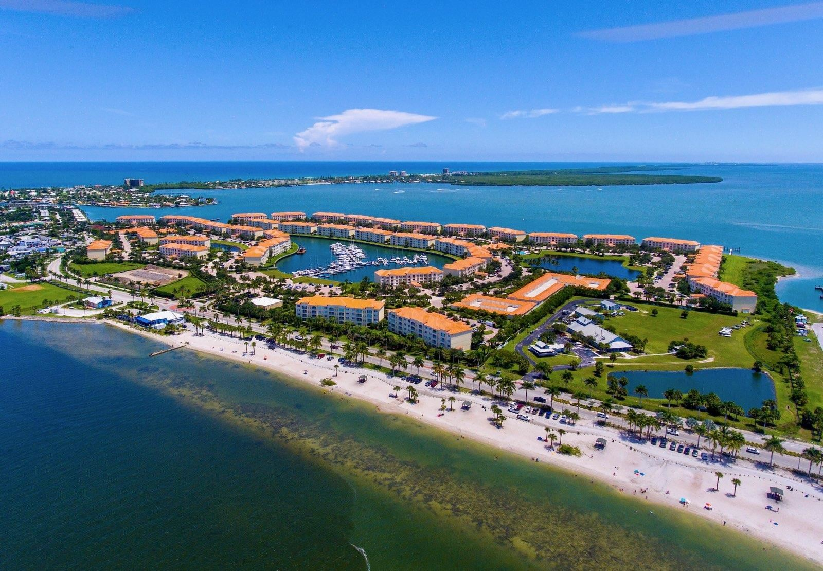 33 Harbour Isle Drive W #101, Fort Pierce, FL 34949 - #: RX-10642313