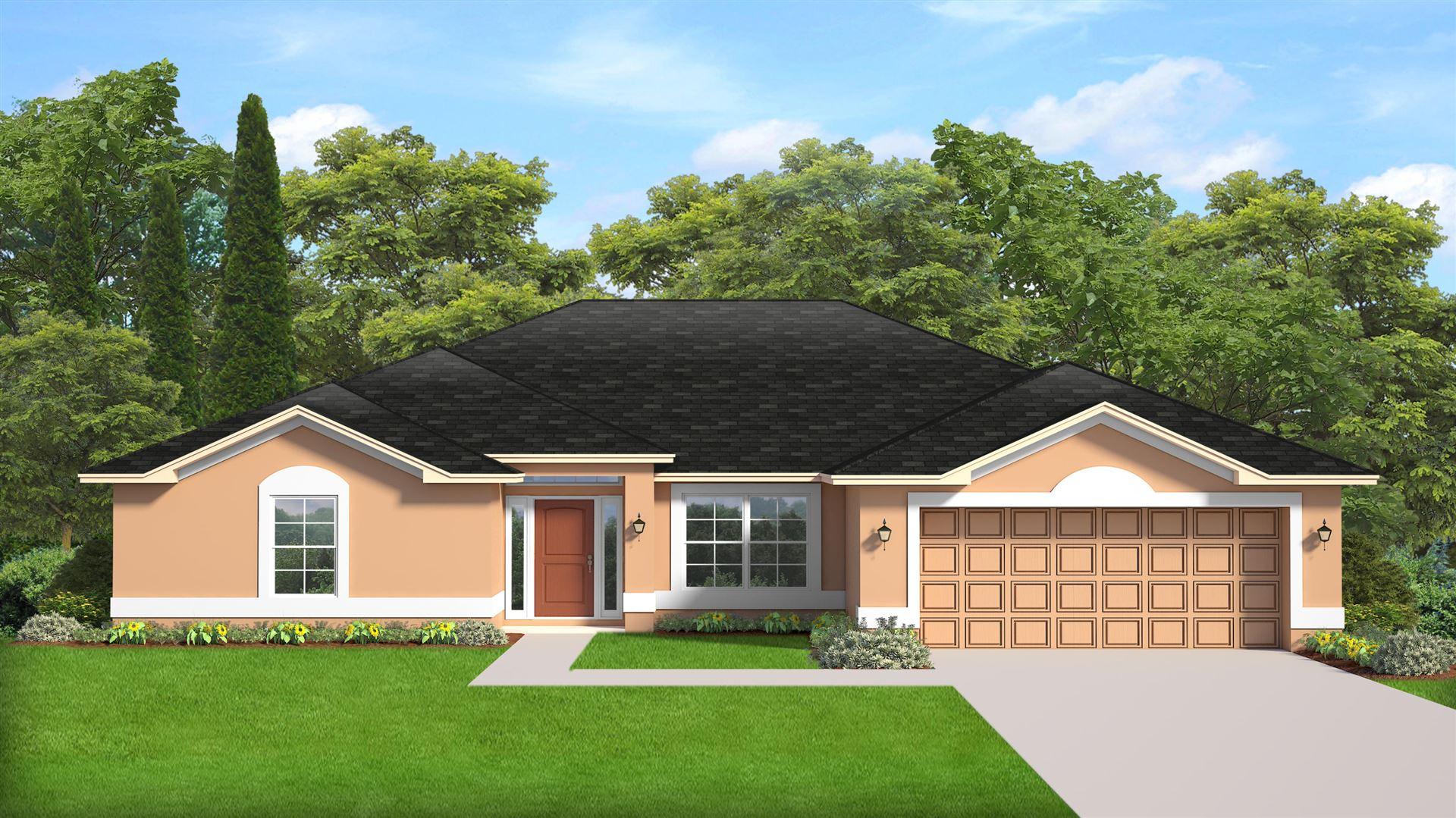 5810 Tangelo Drive, Fort Pierce, FL 34982 - #: RX-10662313