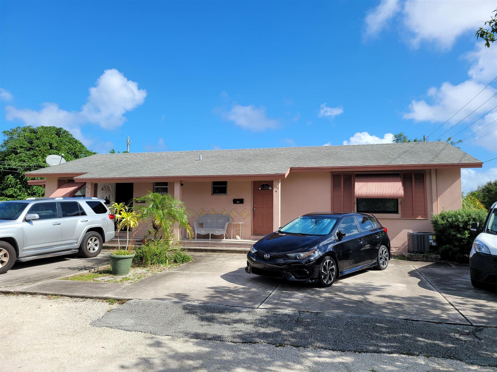 337 W Ocean Avenue #A, Lantana, FL 33462 - #: RX-10673313