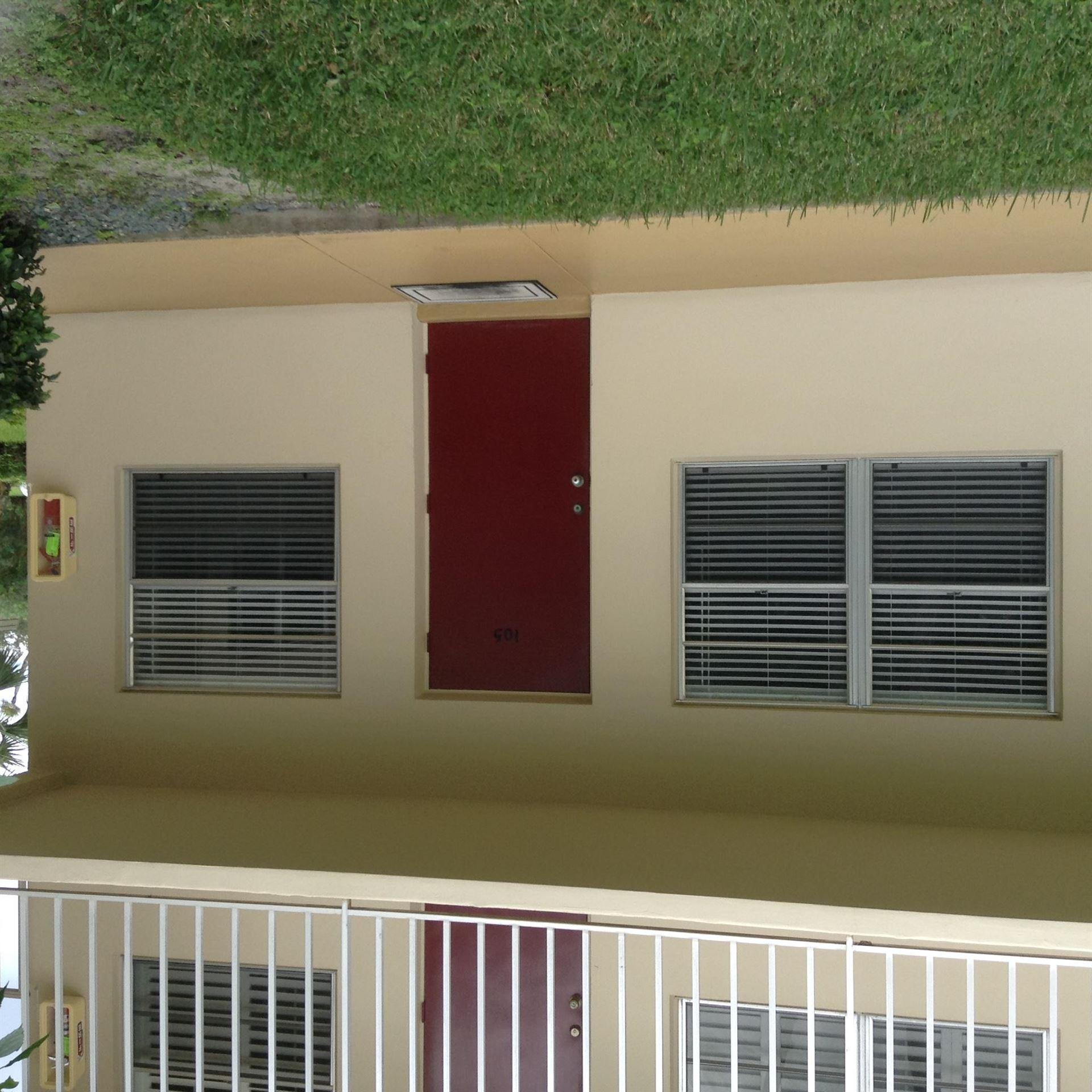 2 Vista Gardens Trail #105, Vero Beach, FL 32962 - #: RX-10676313