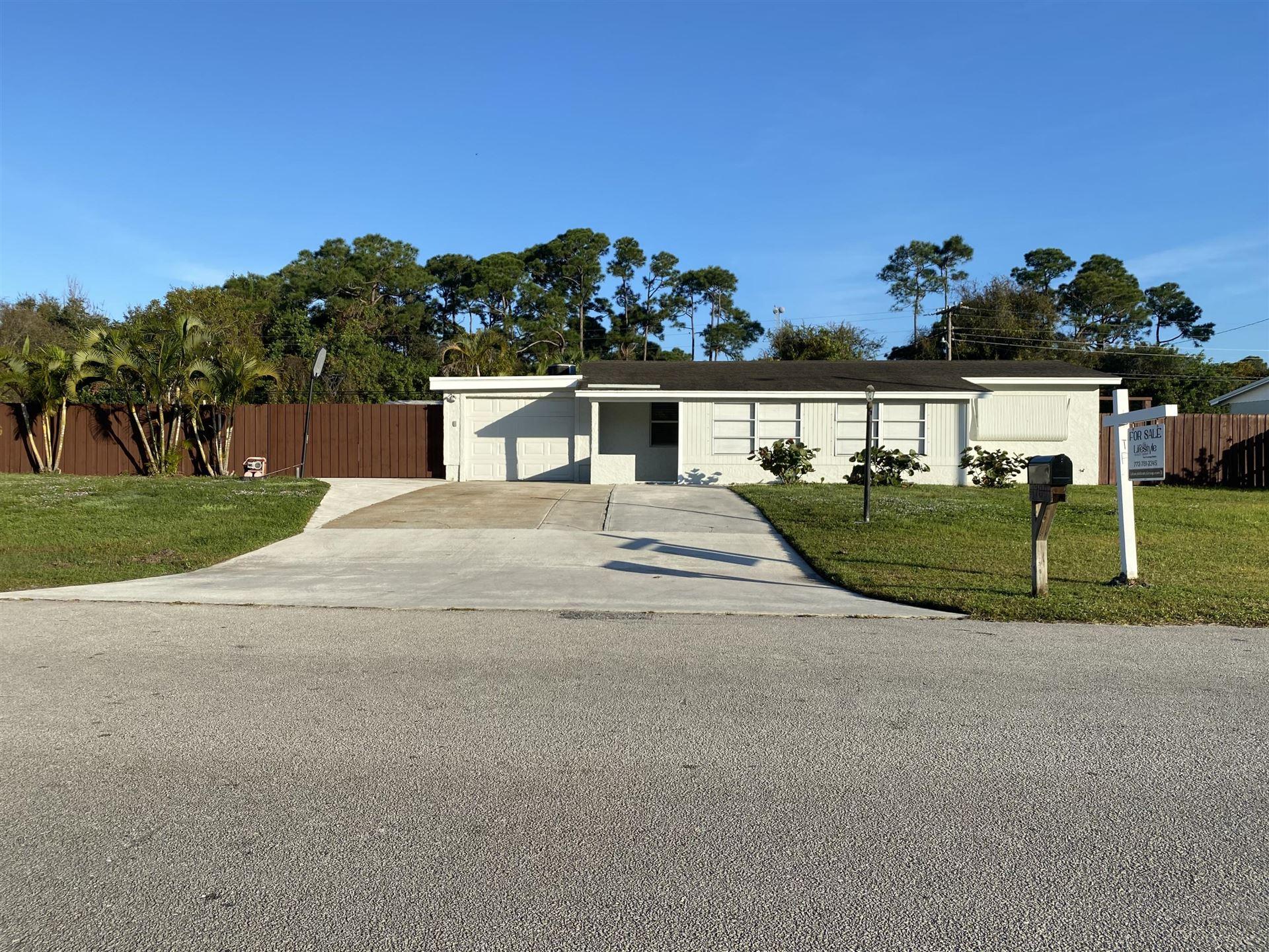 1789 NW Sunset Boulevard, Jensen Beach, FL 34957 - #: RX-10681313
